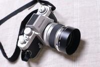 Auto-Topcor F1.4/58mm