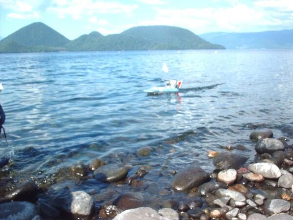 【水】湖2