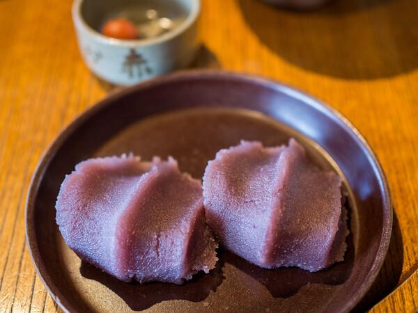 【白】赤福餅