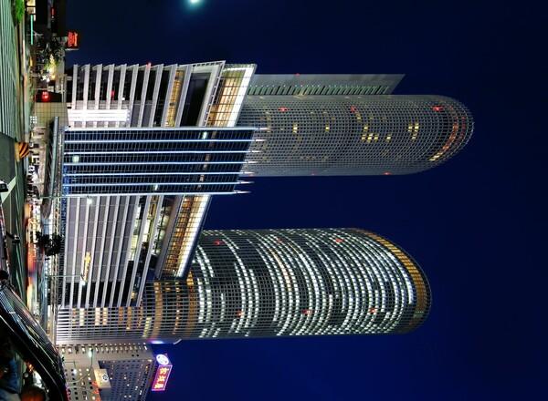JRセントラルタワー