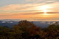 霧降高原紅葉
