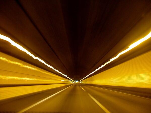 「スピード」アクアライン