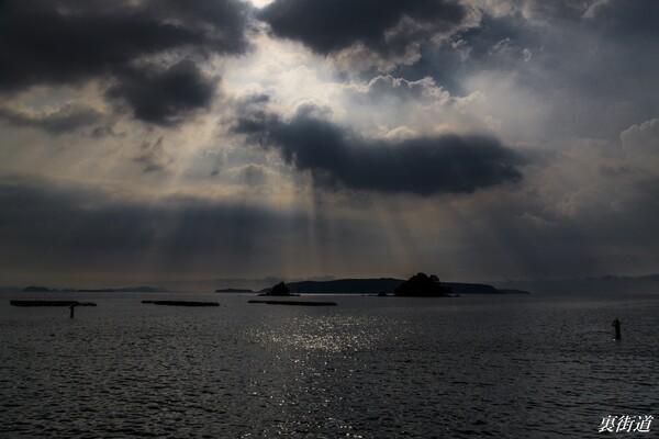 奈古漁港令和元年8月4日