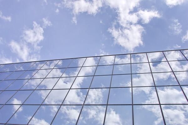 【フリー】   Once the window is met in the sky ...