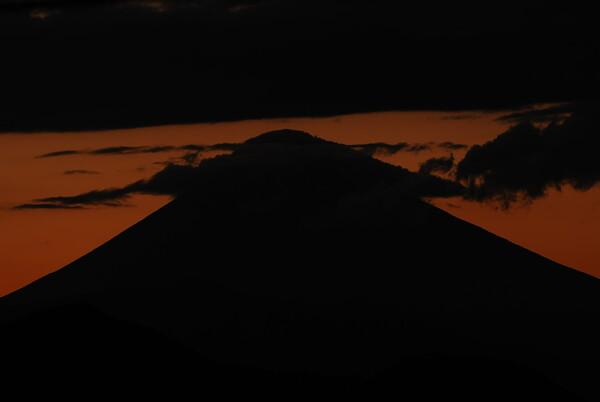 祝 富士山