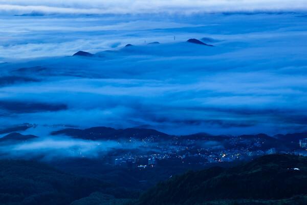 雲海(その2)
