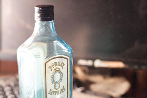 空き瓶 其の弐
