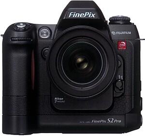 FinePixS2Pro