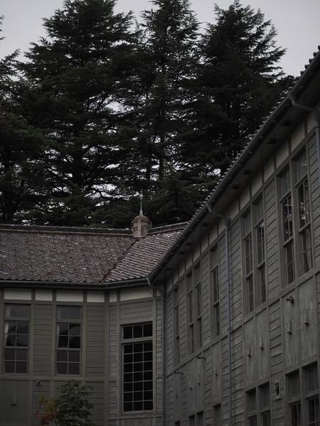 旧制松本高等学校1