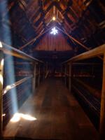 完成後の屋根裏2