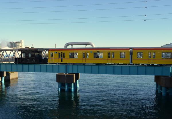 東京メトロ銀座線 2