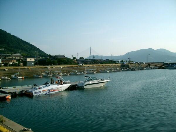 瀬戸田サンビーチ-その2