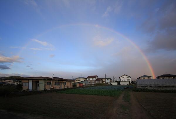 hi-liteさんの「Rainbow 」です
