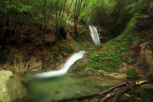 Gokai Falls