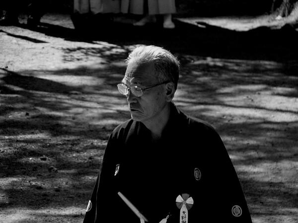 加茂大祭2010・・・気合!