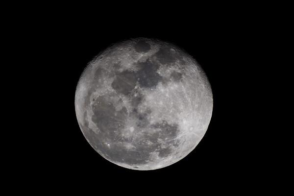 14番目の月