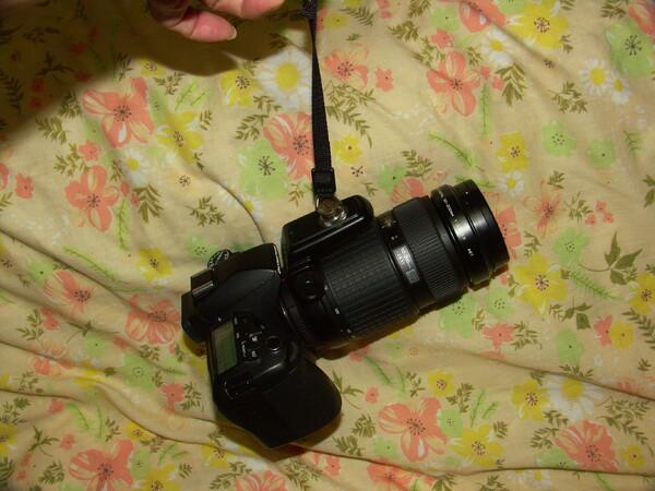 最近買ったカメラ