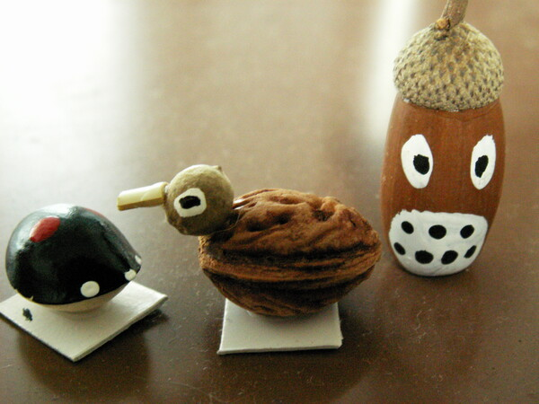 【4MJ】木実人形