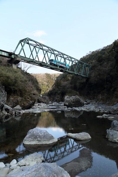 谷越え浪曼鉄道