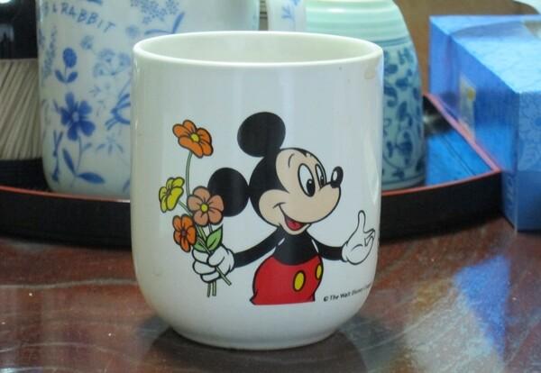 【自粛】マイカップ