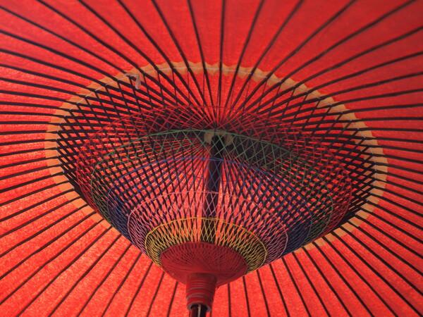 【日本】の傘