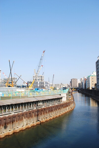 東京スカイツリー開業3周年