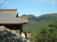 三徳山の思い出2
