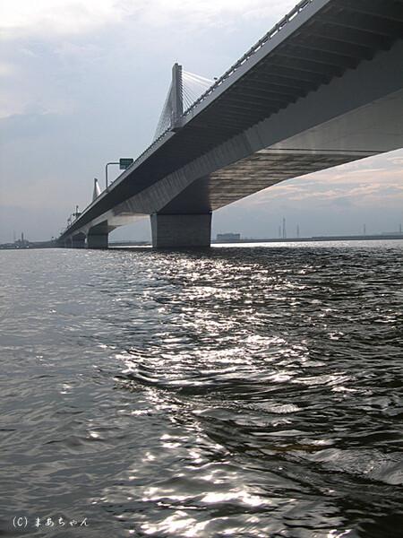 長良川河口