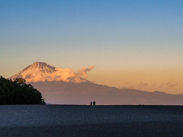 富士とふたり