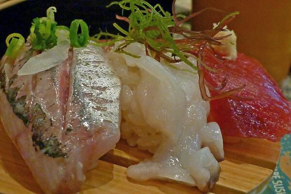 にぎり寿司ネタ【肌】