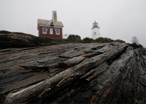 Pemaquid Point Lighthouse 3