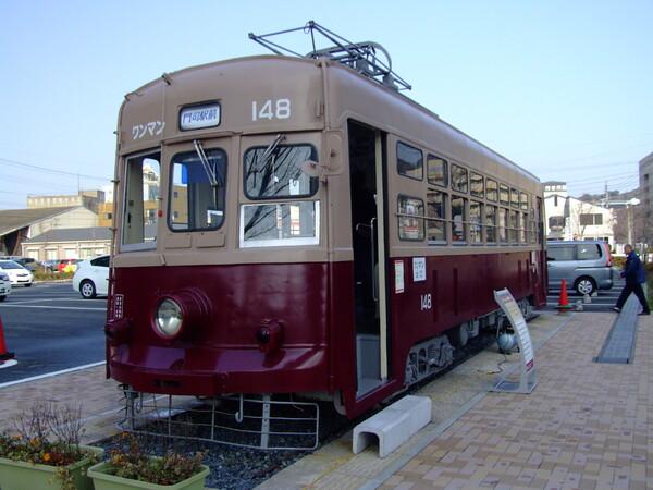 西鉄・路面電車