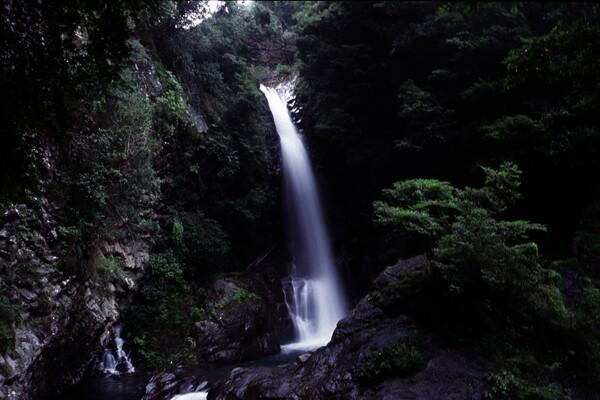河津七滝〜16年前