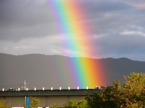 綺麗な虹!part2