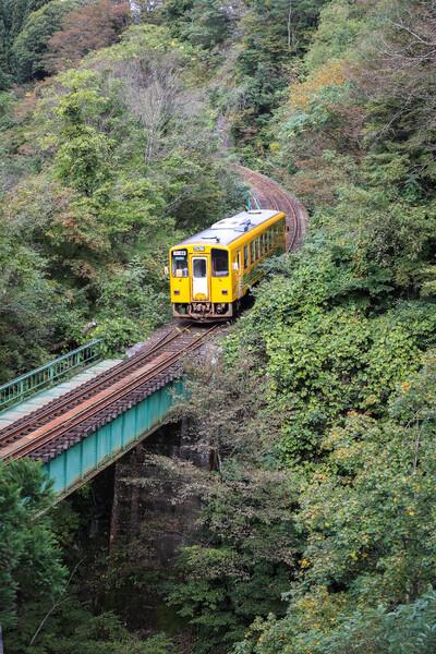 秋田内陸縦貫鉄道2020