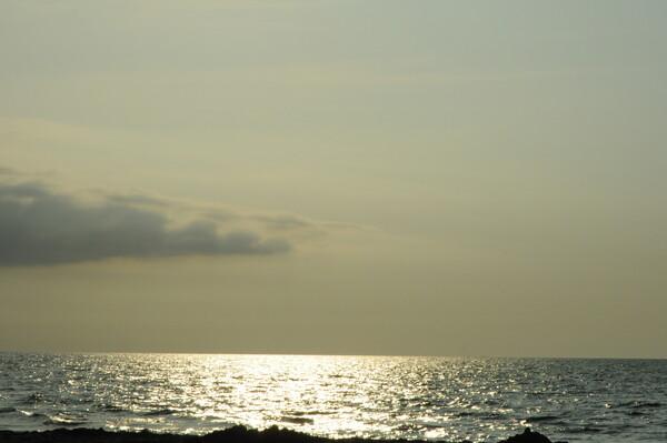 【広がり】海は広いね~^