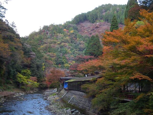 高雄ー神護寺