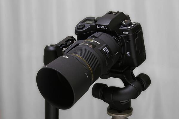 MACRO 150mm F2.8