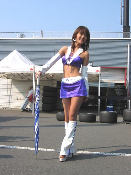 フォーミュラ日本2005