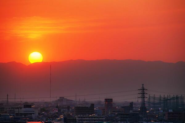 【花・空のある写真】令和元年5月3日日の入