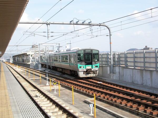 加古川線 125系