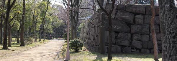 石垣通り道