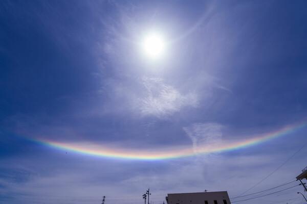大気光学現象