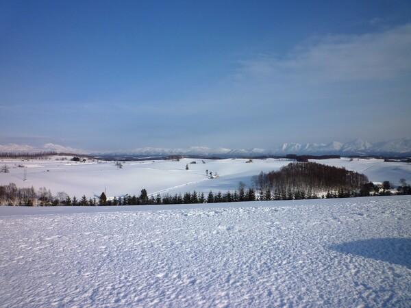 雪山&風景