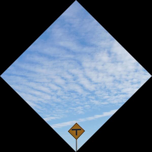 【スクエア】 四角い空