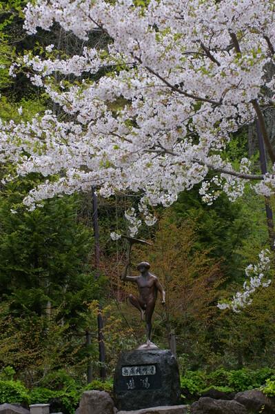 カッパも踊る春