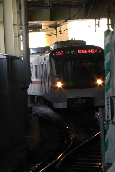 「 京急蒲田駅 」