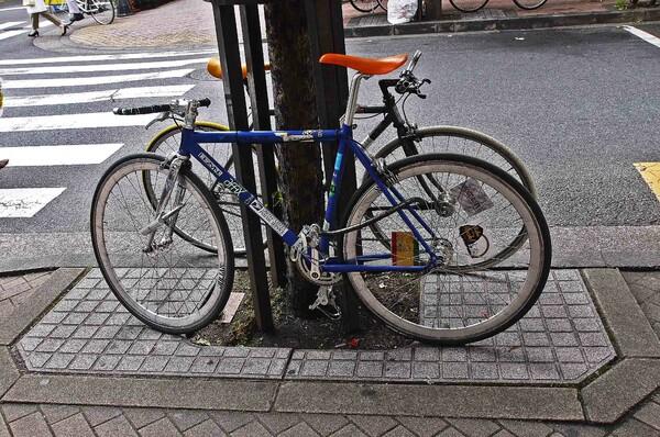 § Bike §