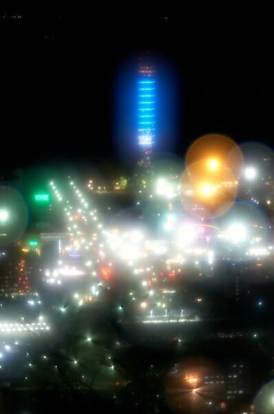ソフト&夜景