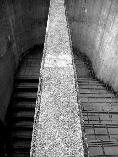 [道] 階段